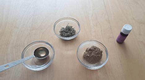 Ingredientes suero regenerador quemaduras