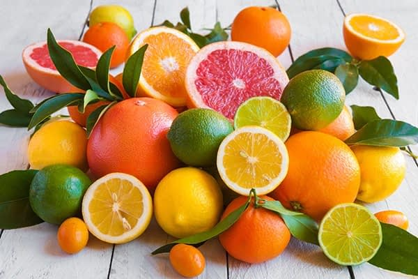 Foods that are rich in hyaluronic acid 4 1