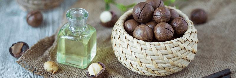 aceite de nuez de macadamia antioxidante 2