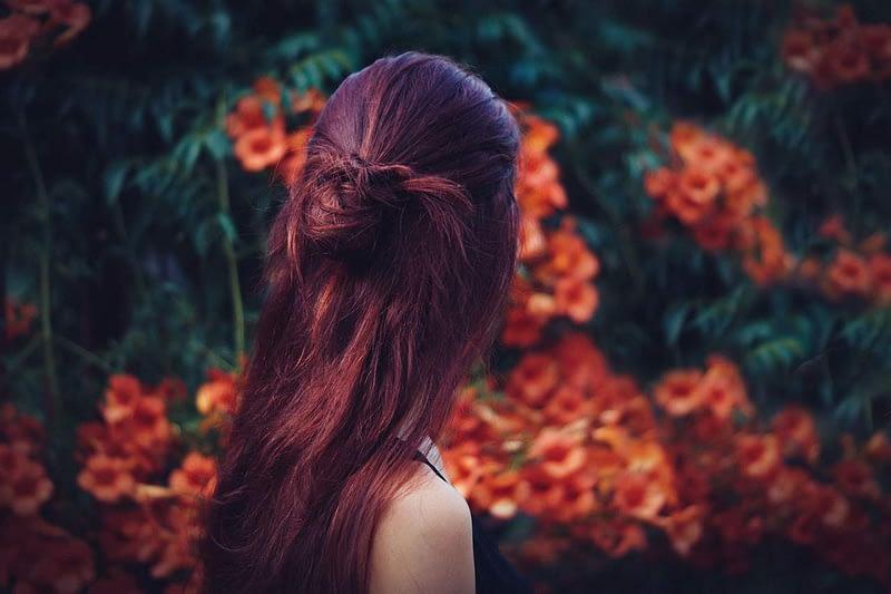 henna tinte pelo