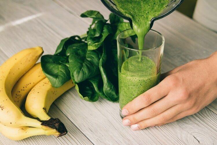 sources vegetales acide hyaluronique legumes feuilles vertes
