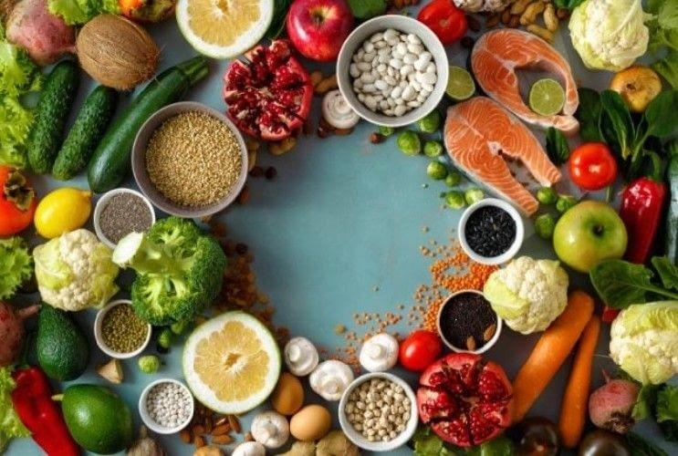come dimagrire con la dieta mediterranea 500