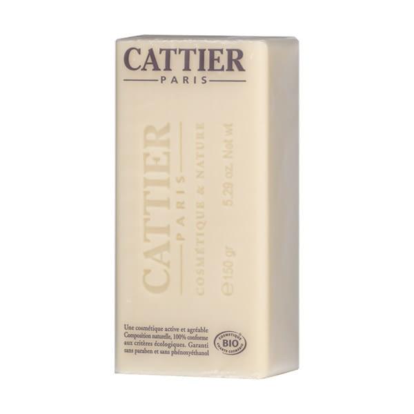 cattier savon doux surgras karite 150g