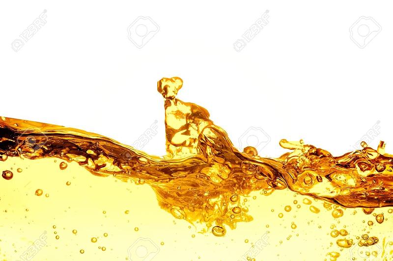 91875472 liquido drop e ondulazione d oro sfondo astratto 2